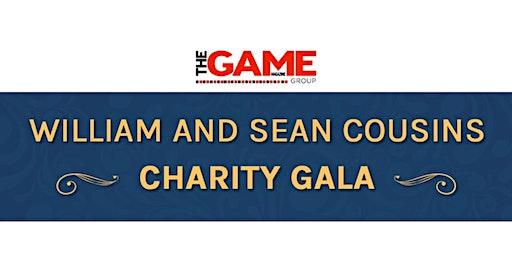 William & Sean Cousins Charity Gala