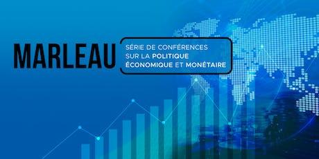 Symposium de l'Université d'Ottawa sur la politique économique billets