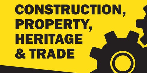 Construction, Property, Heritage & Trade Exhibition