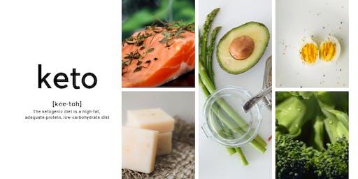 Ketogenic Eating