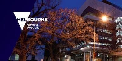 Victorian Government of Australia Bio Europe Networking Reception
