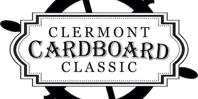 Clermont Cardboard Classic 2020