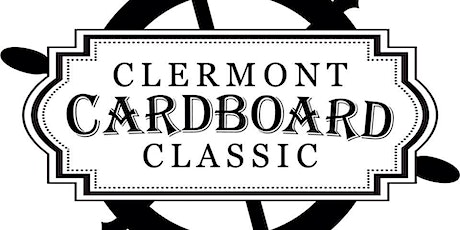 Clermont Cardboard Classic 2020 tickets
