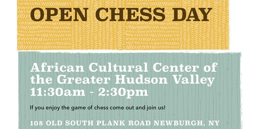 Open Chess Day