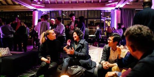 RIBA London 2019 Winter Social