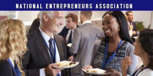 Entrepreneur Open House