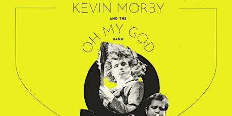 KEVIN MORBY / Sam Cohen tickets