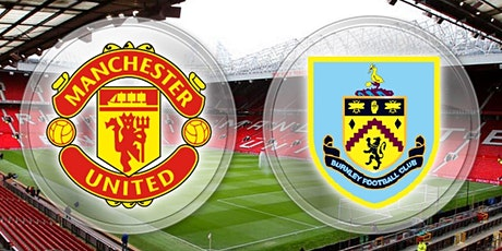 Man Utd vs Burnley £10 Burger And A Pint Deal tickets