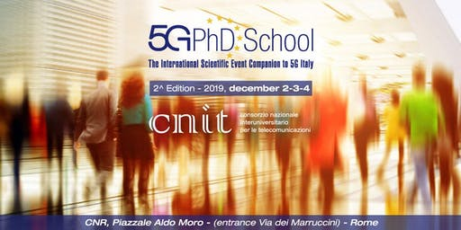 5G International PhD School