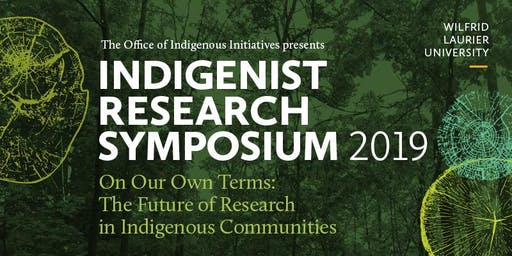 Indigenist Research Symposium 2019