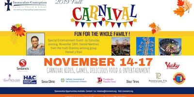 2019 Annual Carnival