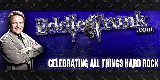 12/14 Eddie Trunk @ PEECOX Erlanger