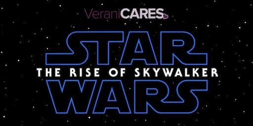 Star Wars: The Rise of Skywalker Screening