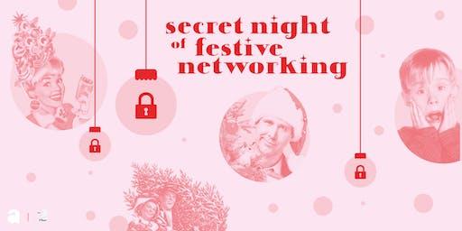 Secret Night of Festive Networking