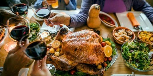 Best Wines for Thanksgiving: Tasting Event