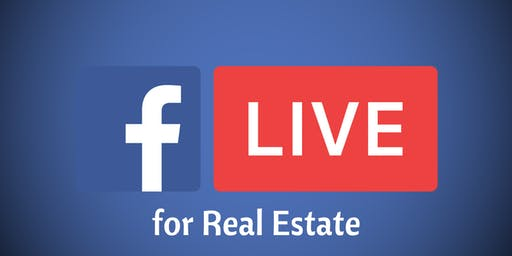 An Introduction to Facebook Live for Real Estate