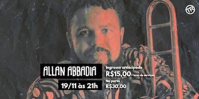"""Show Allan Abbadia: """"Malungos"""""""