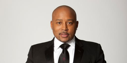 """Shark Tank"" star Daymond John at University of Lynchburg"