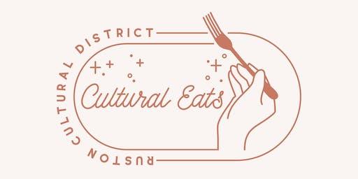 Cultural Eats: Friendsgiving