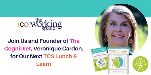 TCS Lunch & Learn: The CogniDiet