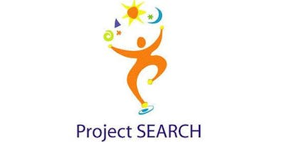 Project SEARCH Open House for Prospective Students and Families