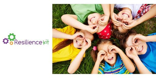 January School Holiday Resilience Program for 5- 6 Year Olds