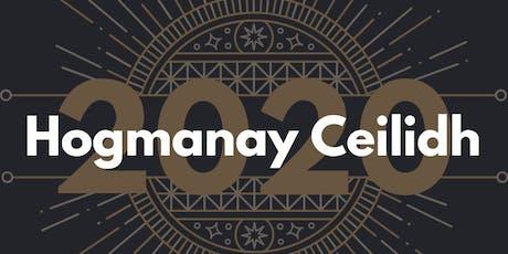 Hogmanay 2020 at Boat of Garten tickets