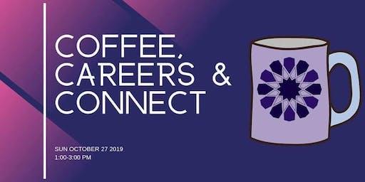 MWA Coffee, Careers & Connect