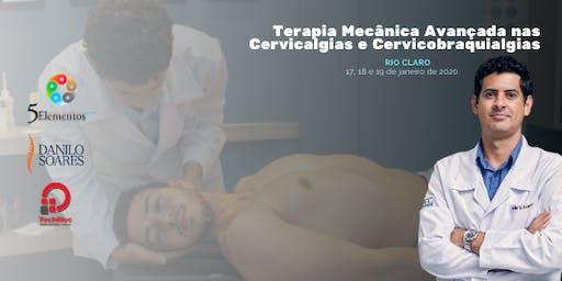 Terapia Mecânica Avançada nas Cervicalgias e Cervicobraquialgias