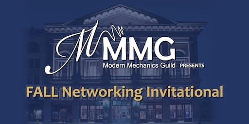 Fall Networking Invitational