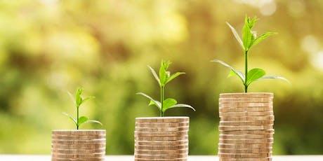 Auvesta - A Far Better Financial Future! tickets