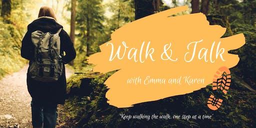 Nantwich Walk & Talk
