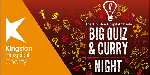 The BIG Quiz & Curry Night