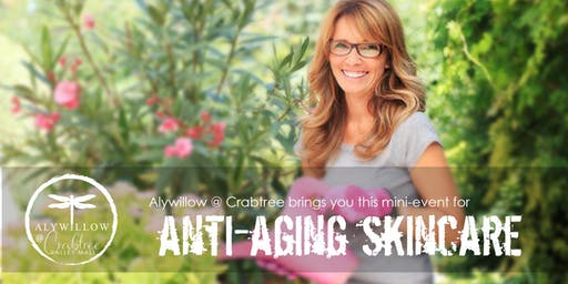 Alywillow Spotlights - Anti-Aging Skincare