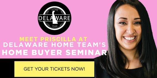 Delaware Home Buying Seminar