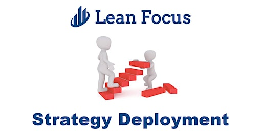 Lean Transformation Academy - Strategy Deployment (9/17/20-9/18/20)