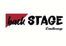 backSTAGE Eventlounge logo