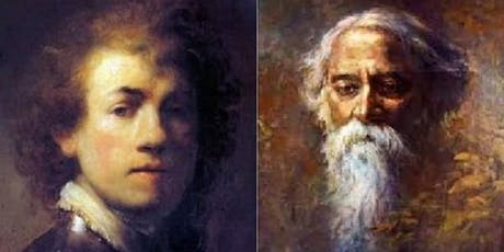 Tagore in the light of Rembrandt Music, poetry & talks tickets