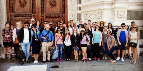 Free Tour Florence Renaissance tour at 11 am tickets