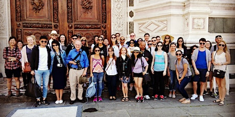 Free Tour Florence Renaissance tour at 11 am ingressos
