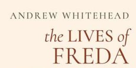 The Lives of Freda: tickets