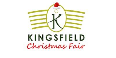 Kingsfield Christmas Fair