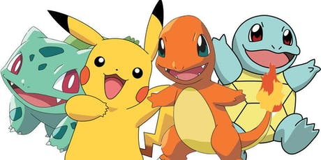 Pokemon January League Challenge tickets