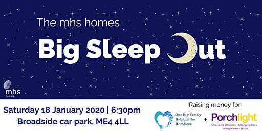 The Big Sleep Out 2020
