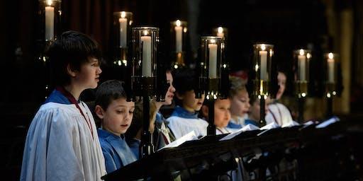 7pm - Benjamin Britten's A Ceremony of Carols