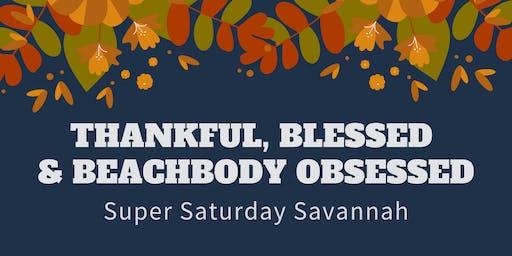 Savannah Super Saturday