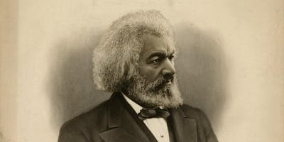 Collection Review: Celebrating Black History Month: Frederick Douglass