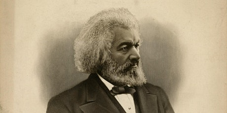 Collection Review: Celebrating Black History Month: Frederick Douglass  tickets