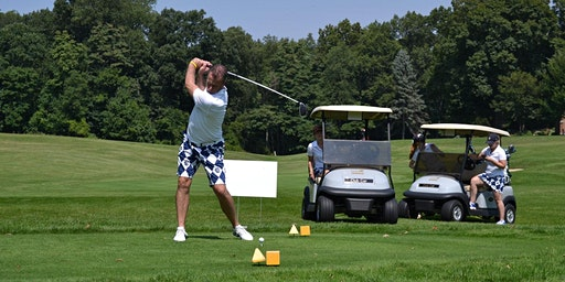 Golf Outing Fundraising event
