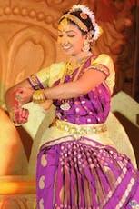 Shiva Shakti Bharatnatyam Swarup Menon & Sowbhakya Rajabojan tickets
